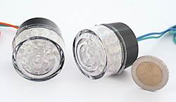 shin_yo SHIN YO LED-blinkers BULLET utan hus