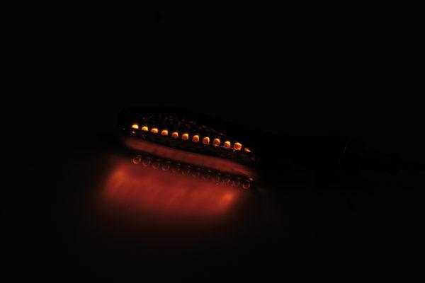 shin_yo Sekwencja diod LED MIGAJĄCA MIGAJĄCA