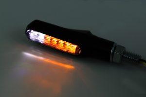 shin_yo SHIN YO LED blinkers/positionslampa SHORTY FIN