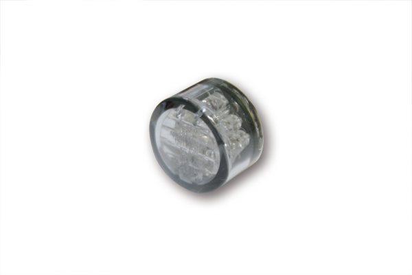 shin_yo SHIN YO LED-blinkers PIN för inbyggnad.