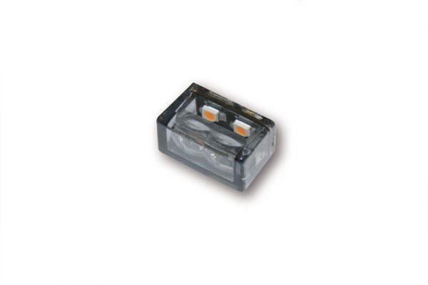shin_yo SHIN YO LED-blinkers MICRO CUBE-H med 2 SMDs, för inbyggnad.