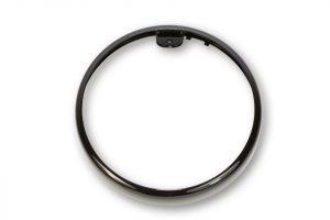 shin_yo Pierścień lampowy do 7-calowych reflektorów RENO, błyszczący czarny