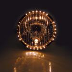 SHIN YO 7 tum strålkastare RENO 2