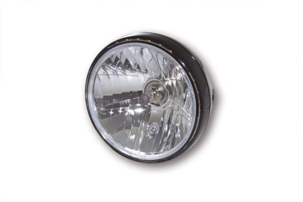 7 Zoll Scheinwerfer RENO 2 - schwarz
