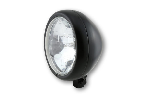 shin_yo SHIN YO 5 3/4 inch hoofd koplamp PECOS, chroom