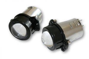 shin_yo SHIN YO 38mm ellipsoid-insatser, halv- och helljus, H1 55 Watt