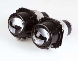shin_yo SHIN YO projektionsljusstrålkastare parvis H3
