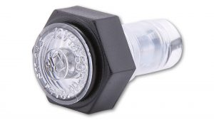 shin_yo SHIN YO MINI LED-positionsljus, rund, linsdiameter 14,8 mm, E-märkt