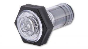 shin_yo SHIN YO universal LED-positionsljus, linsdiameter 23 mm, 12V
