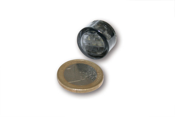 shin_yo SHIN YO LED positionsljus MICRO PIN för inbyggnad