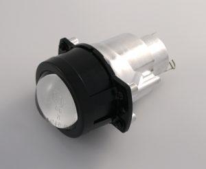 shin_yo SHIN YO Ellipsoidstrålkastare 50 mm, helljus, H1 55 Watt