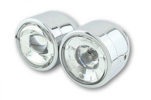 shin_yo Główna lampa LED TWIN, montaż boczny