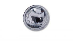 shin_yo SHIN YO Halvljus strålkastarinsats för ARIZONA strålkastare, klart glas, E-märkt
