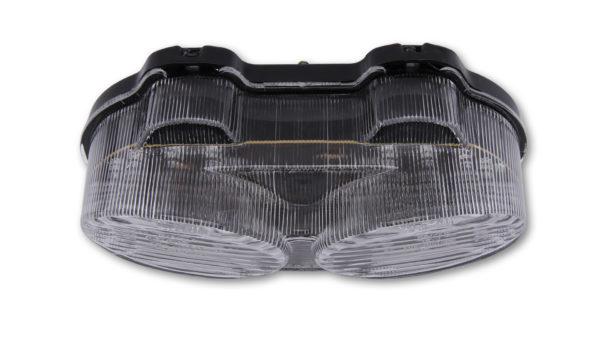 shin_yo SHIN YO LED-bakljus med transparent glas, Kawasaki ZX-6R/9R, ZR-7, div. årsmodell