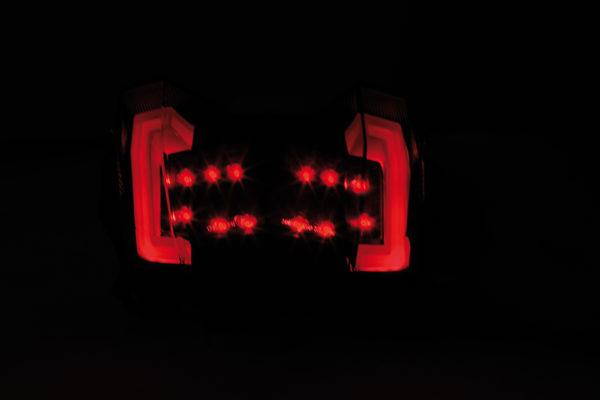 shin_yo LED-achterlicht YAMAHA MT-09, jaar 17, jaar 17-