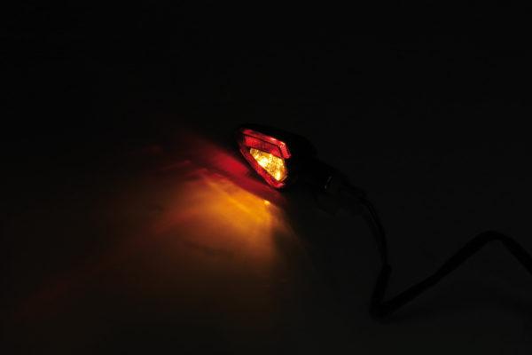 shin_yo SHIN YO LED bakljus/blinkers V-SCOPE