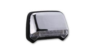 shin_yo SHIN YO LED-bakljus, förkromad, klarglas