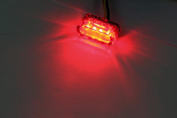 shin_yo SHIN YO 6V LED bakljus MODUL 1