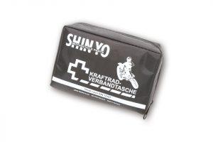 SHIN YO Erste-Hilfe-Verbandtasche