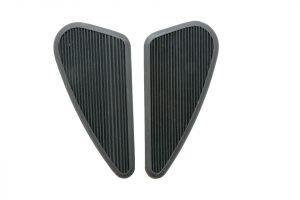 shin_yo SHIN YO Sidepads (tankpads) svart, klein