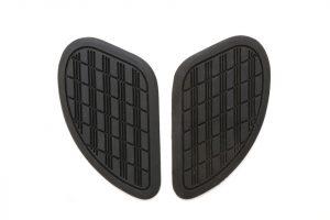 shin_yo SHIN YO Sidepads (tankpads) svart, groß