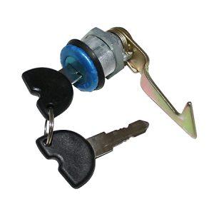 shin_yo SHIN YO reservlås med 2 nycklar